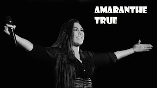 Amaranthe- True acoustic cover