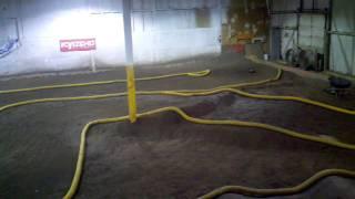 RC Racing Track, Grand Blanc, MI