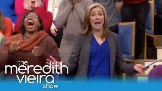 Something You Should Know: We Are Going LIVE! | The Meredith Vieira Show