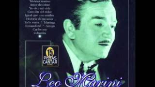 Leo Marini - Amor del alma