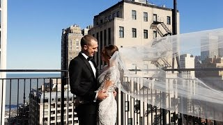Kim Kardashian-inspired Wedding in Chicago