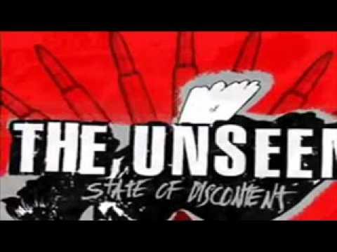 Final Execution de Unseen Letra y Video