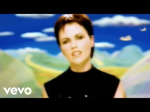 the-cranberries-time-is-ticking-out-thecranberriesvevo