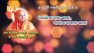 Shegavicha Rana Ala | Nanijdham Official