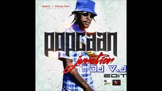 Popcaan Junction DJ VJ Edit