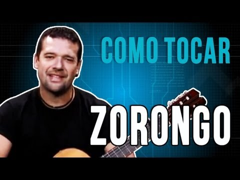 Juan Martin - Zorongo