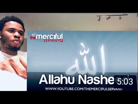 Allahu (Heart Touching Nasheed)   REACTION ?