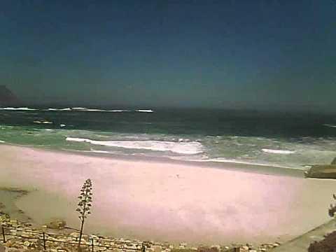 Timelapse Video – Glen Beach – 18/01/2011