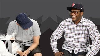 DJ Jazzy Jeff & MICK: 10 Favorite Summertime Songs | Pigeons & Planes