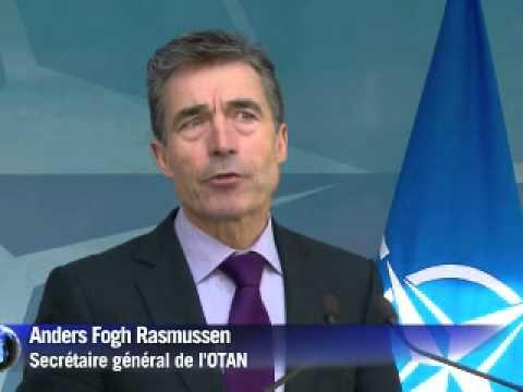 L'Otan demande de laisser l'ONU enquêter sur les armes chimiques