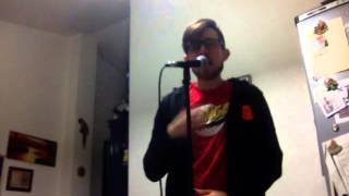 MATT (Matteo Piras) - Tightrope  (Kelly Clarkson, live cover)