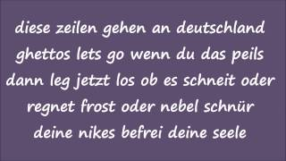 Du Maroc ft Jonesmann - One Touch (LYRICS)