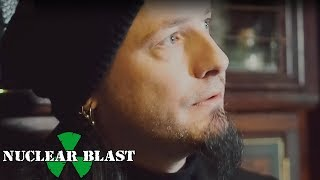 DIMMU BORGIR - Talk Touring Plans (OFFICIAL INTERVIEW)
