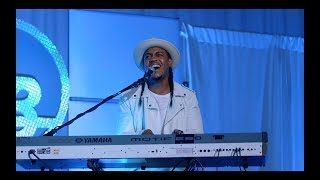 Rudy Currence LIVE @ Bronner Brothers 2018!!!