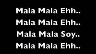 Mala Yolandita Monge Ft Ivy Queen (lyrics - Letra)
