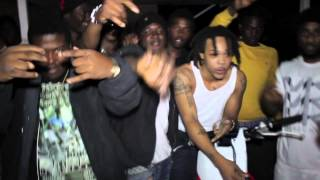 Young Savage Ft. Lil Pop- Block Boy Freestyle