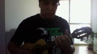 Mistérios do Peito - Cavaquinho - Clássicos do Samba - Vou Pro Sereno