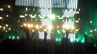 Cosmic Gate - Exploration Of Space @ Armada Fest Mexico 2013