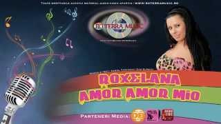 Roxelana - Amor, Amor mio (Official Track)
