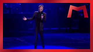 """Even Now"" from MANILOW: LIVE FROM PARIS LAS VEGAS"