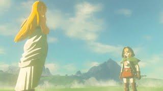 Linkle Meets Zelda