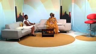 Apostle darlan rukih live on Good Morning Kenya
