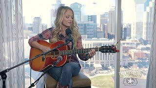 Jordyn Mallory 'Piece Of My Heart' Cover // Country Rebel Skyline Sessions