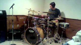 The One I'm Waiting For - Relient K drum cover