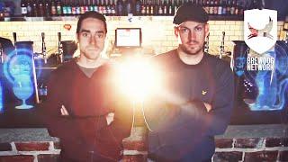 BrewDog Brewery Video Tour