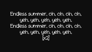 Oceana   Endless Summer   Lyrics On Screen   YouTube