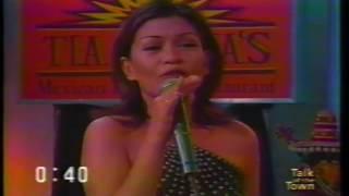 Somebody Warm Like Me   Lani Misalucha (Live)