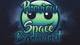 Space Basement - Preview III