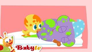 Hora do banho com os Bath Tubbies - BabyTV Português