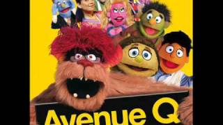 Avenue Q: My Girlfriend Who Lives In Canada