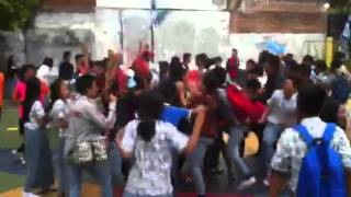 Cenderawasih 1 Harlem Shake at Pocari Sweat Futsal Champion