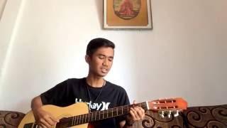 Bayang-bayang Rindu - Rade Winpi (cover)
