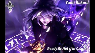 Yami Bakura Tribute