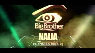 Big Brother Naija starts 22 Jan. 2017