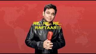 Re Re Re Raftaar Ad Full Song | (Extended Edit) of Part 1 & Part 2 | Renault
