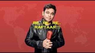 Re Re Re Raftaar Ad Full Song | (Extended Edit) of Part 1 & Part 2 | Renault