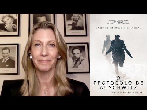 CRÍTICA: O Protocolo de Auschwitz