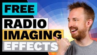 Free Radio Imaging Effects