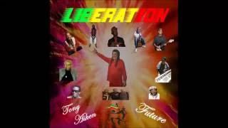 Tony Aiken & Future - Liberation (2016 By Boom Shot Records & VPALMusic)