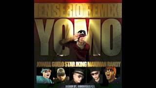 Yomo - En Serio Remix feat Jowell, Randy, J-King, Maximan, Guelo Star (Preview)