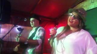 Livia Ruch feat. Marcos Silverado (cover) - Ideologia | Cazuza
