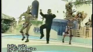Euforia - Salta Salta