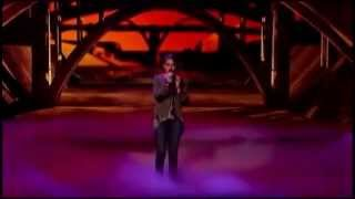 Carly Rose Sonenclar canta Beyonce if were a boy  The X factor 2012