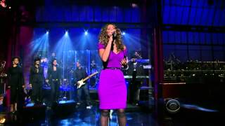 Leona Lewis - Bleeding love (live)