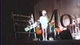 YURI - CONCIERTO MONTANA 1987 (RESUMEN)