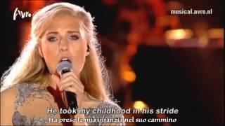 Celinde Schoenmaker- I Dreamed a Dream TRADUZIONE (Les Misérables)